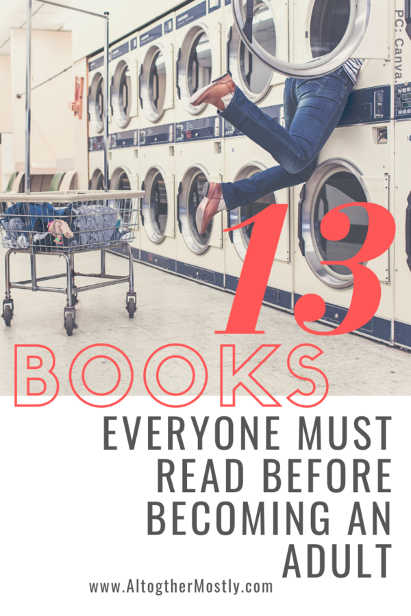 Book List for Adult Who Know